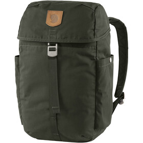 Fjällräven Greenland Top Backpack S, deep forest